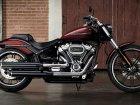 Harley-Davidson Harley Davidson Softail Breakout 114